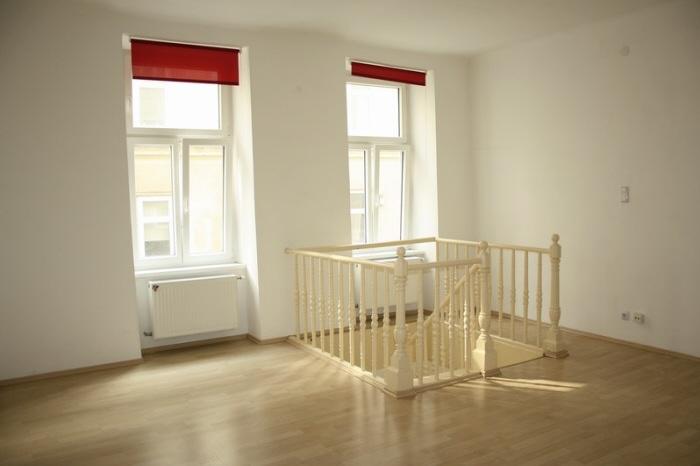 Altbauwohnung auf zwei Etagen 1030 Wien