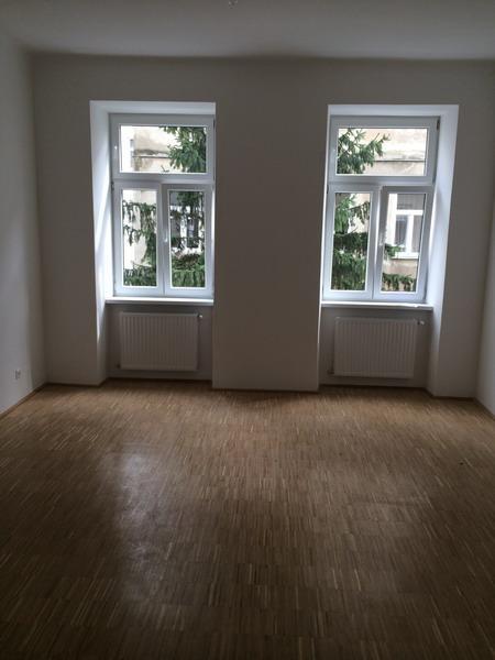 1-Zimmer-Erstbezug Schnäppchen 1030 Wien