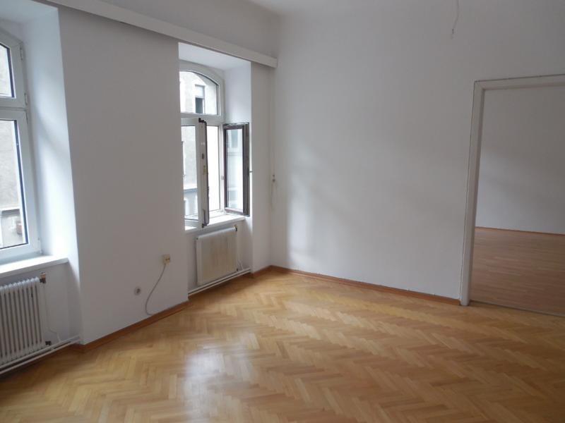 Altbauwohnung Siebenbrunnengasse 1050 Wien