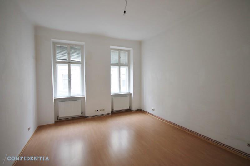 2-Zimmer-Altbauwohnung 1060 Wien
