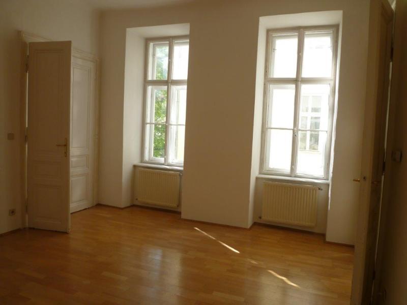 Unbefristete Altbauwohnung 1070 Wien