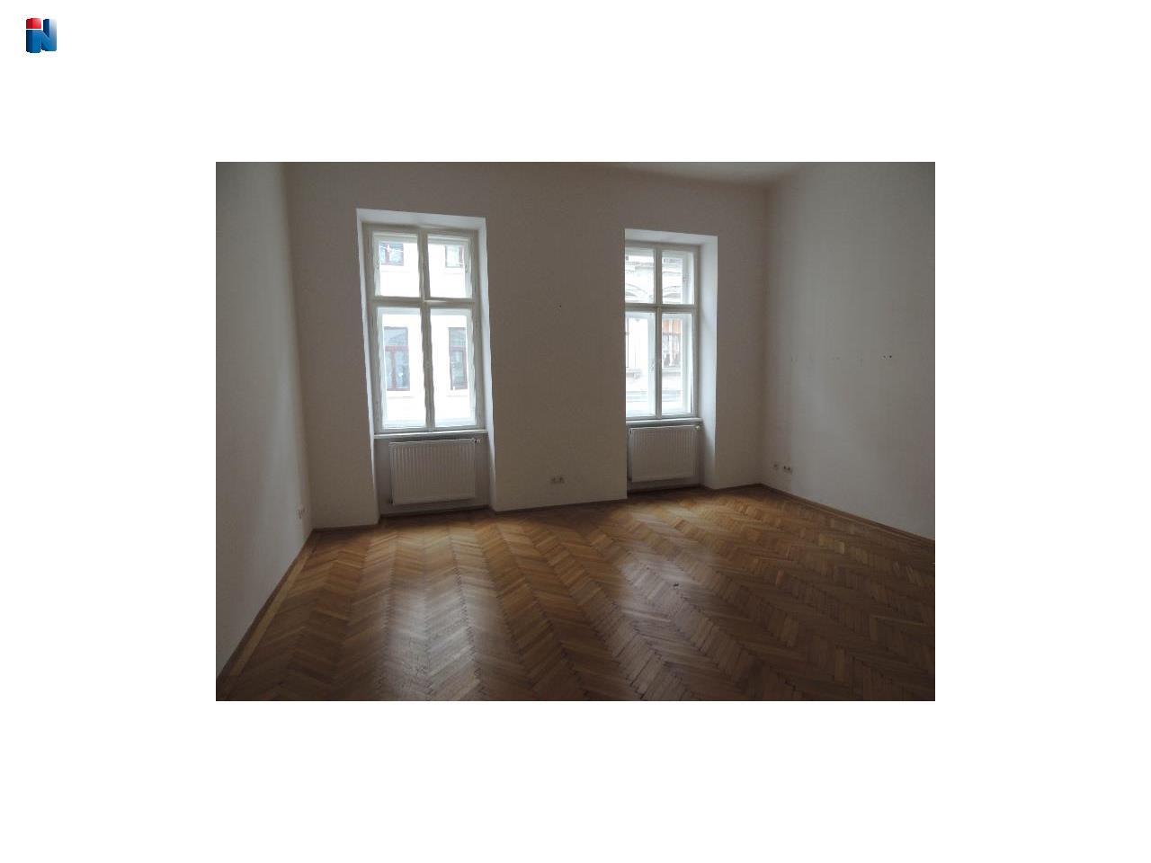 Renovierte Altbauwohnung 1180 Wien