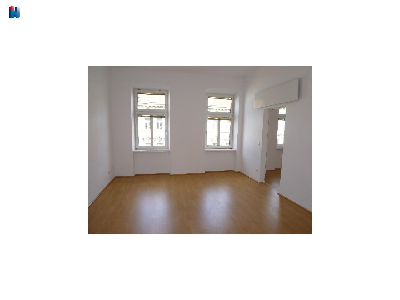 3-Zimmer-Altbauwohnung beim Schuhmeierplatz