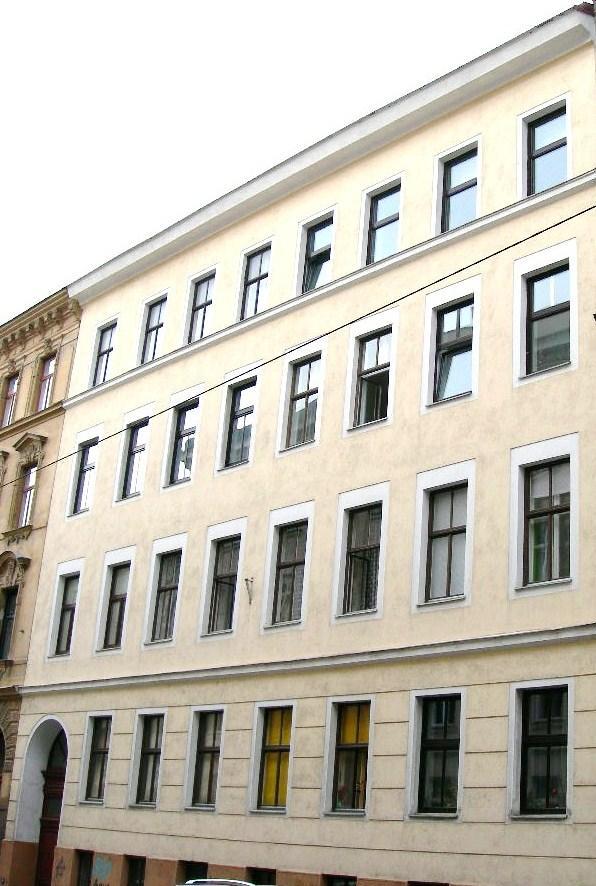 Altbau Erstbezug in 1150 Wien