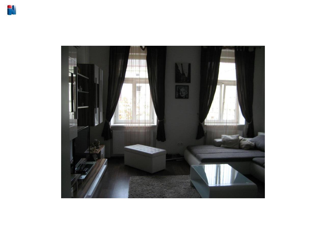 Möblierte Wohnung Wien