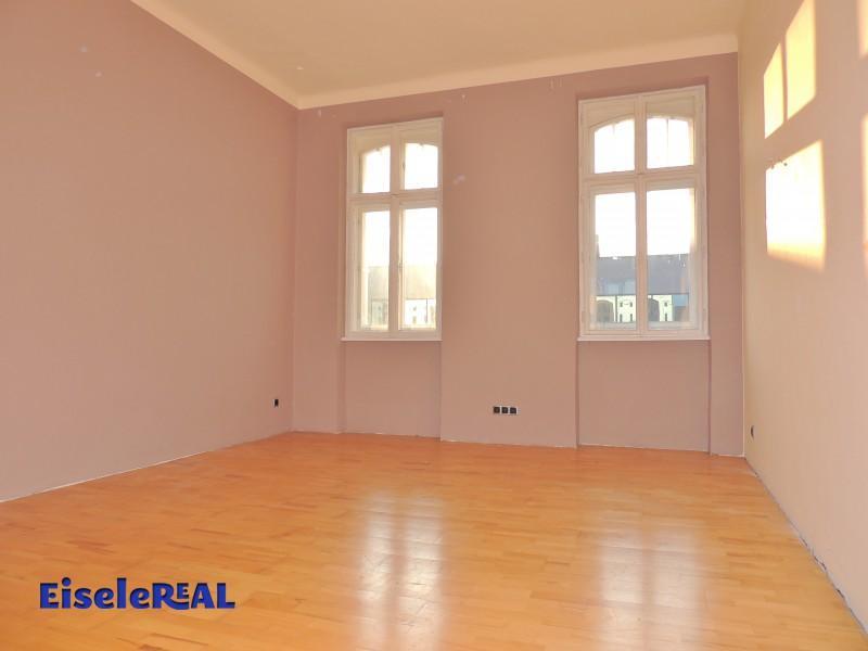 Substandard-Wohnung in Wien