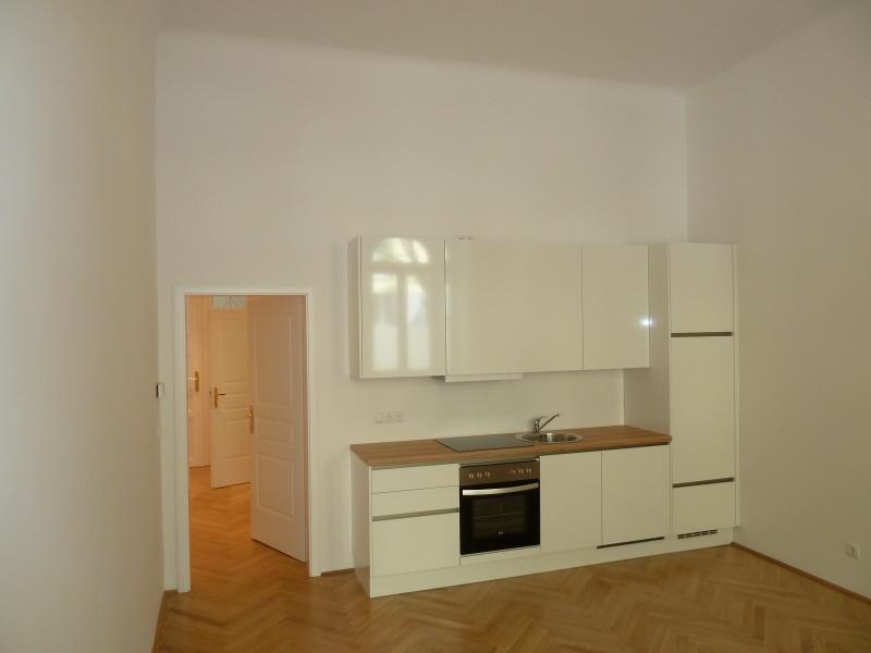 Hochwertige Singlewohnung nahe Donauinsel