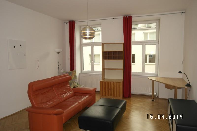 provisionsfreie unbefristete wohnung 1170 wien wohnung. Black Bedroom Furniture Sets. Home Design Ideas