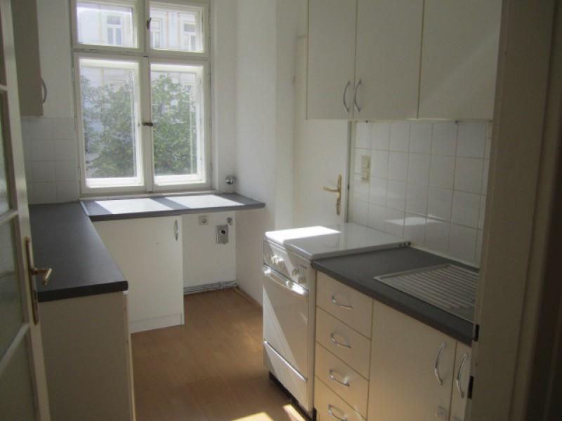 Wohnung – Adalbert Stifter Gasse