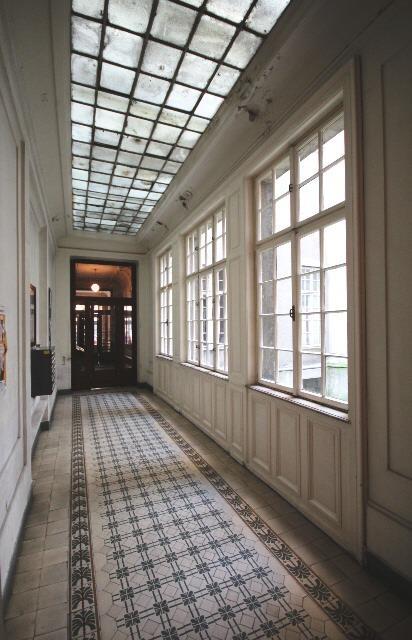 Ruhige Altbauwohnung nahe Museumsquartier 1070 Wien