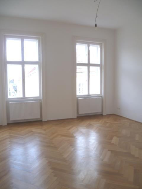 Altbauwohnung Lazarettgasse Wien