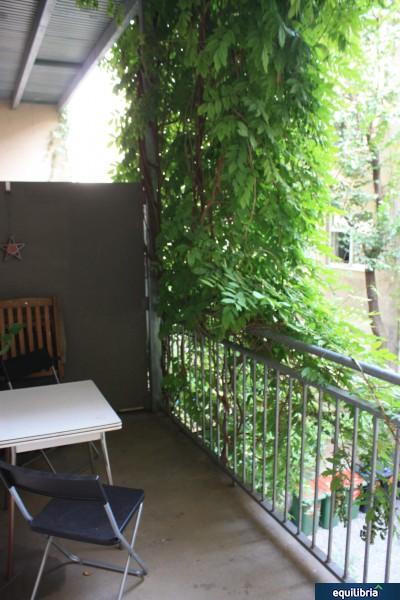 2-Zimmer-Wohnung mit Balkon 1200 Wien