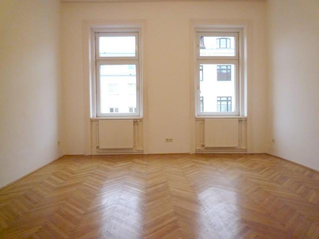 Unbefristete Wohnung in 1200 Wien