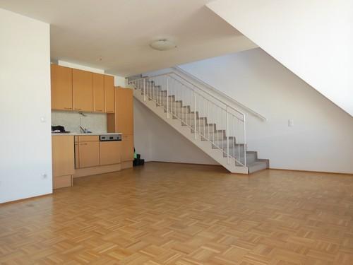 Neubau Loft in 1050 Wien