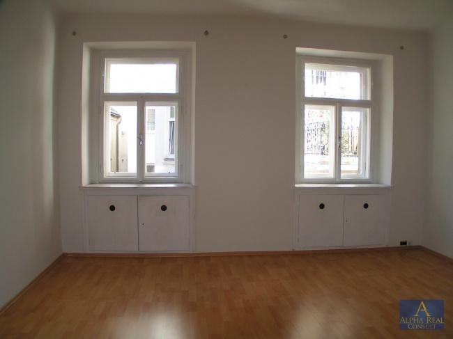 Altbauwohnung im 1. Bezirk in Wien