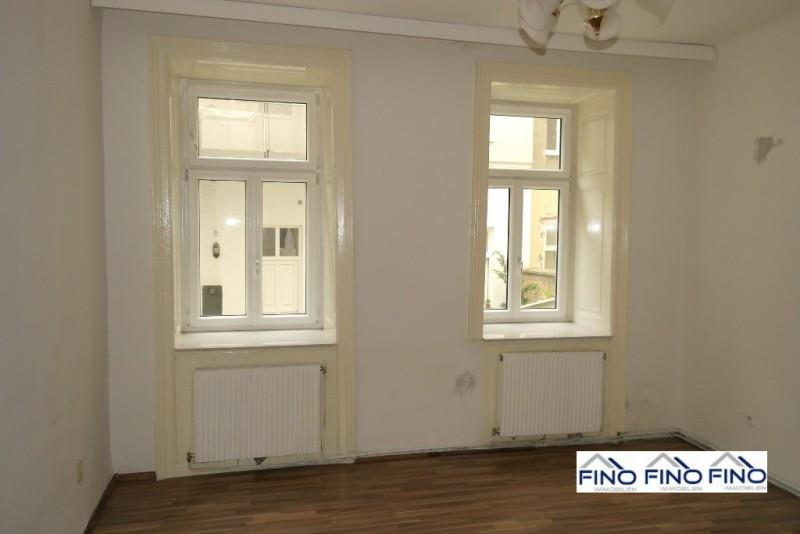 Provisionsfreie, günstige Altbauwohnung 1200 Wien