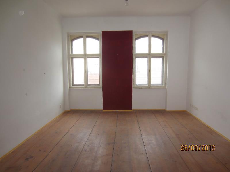 Sehr günstige Substandardwohnung 1070 Wien