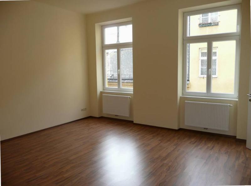 2-Zimmer-Wohnung auf der Mariahilfer Straße