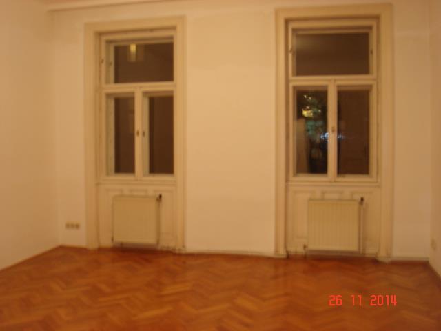 Günstige Altbauwohnung 1030 Wien