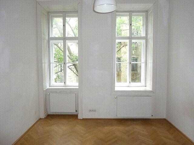Unbefristete Altbauwohnung 1080 Wien