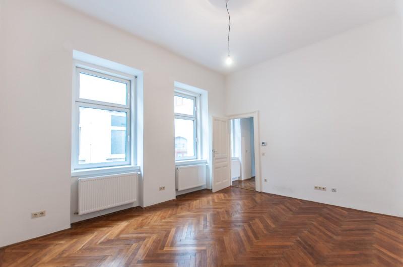 Wohnung Lindengasse 1070 Wien