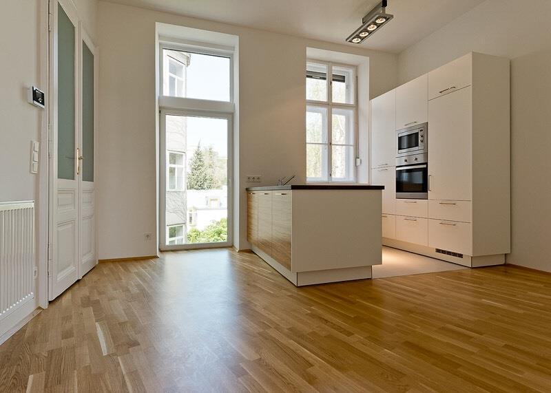 Provisionsfreie Wohnung Gersthofer Straße