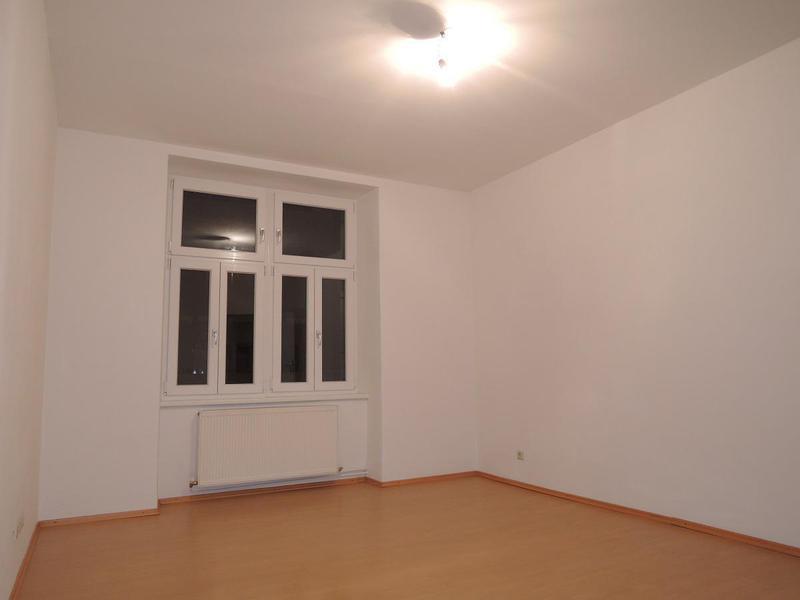 Altbauwohnung Zentagasse 1050 Wien