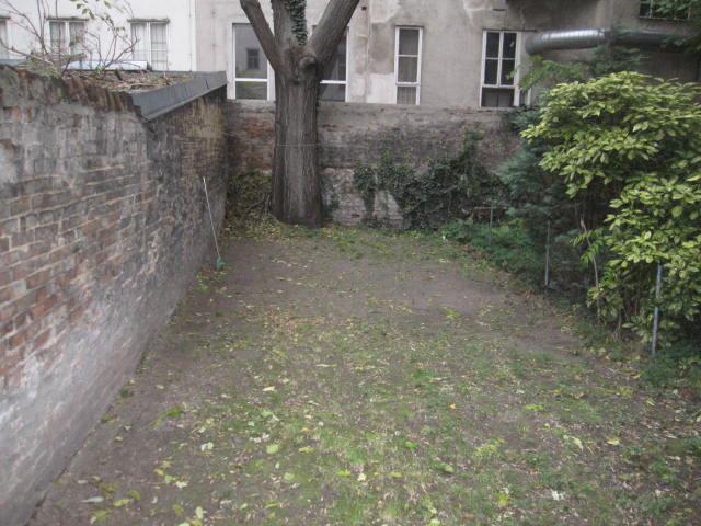 Gartenwohnung 1070 Wien