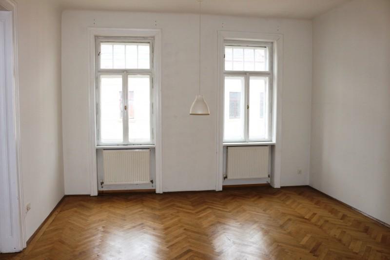 Wohnung Liechtensteinstraße Wien