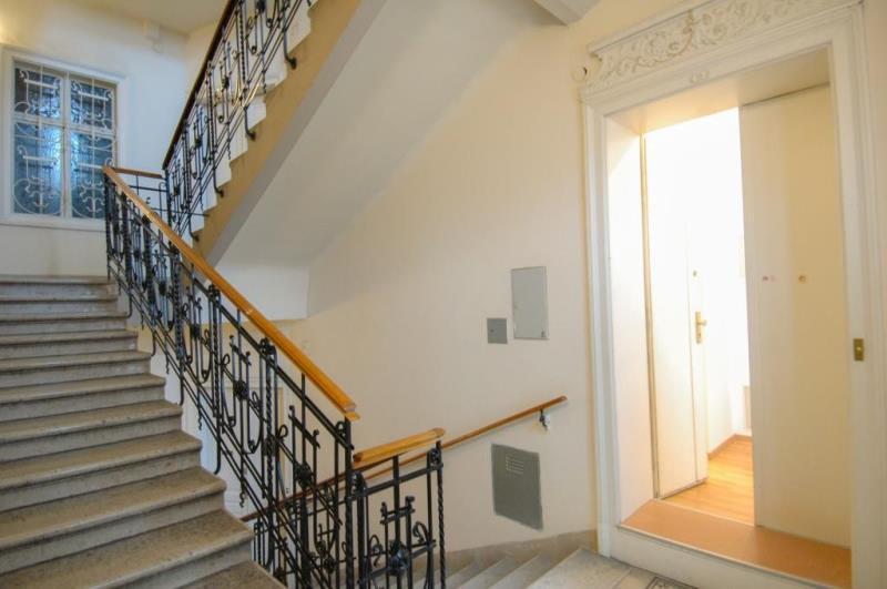 Altbauwohnung 1040 Wien