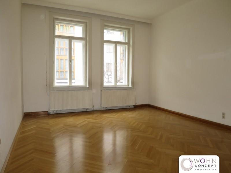Renovierte Altbauwohnung 1140 Wien