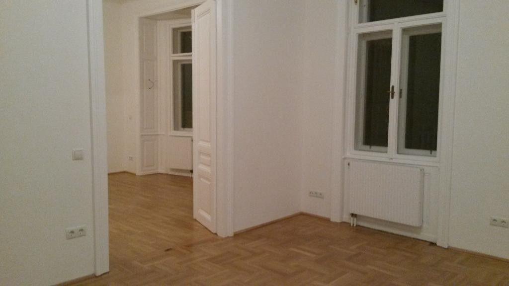 Sonnige 3-Zimmer-Wohnung in 1060 Wien