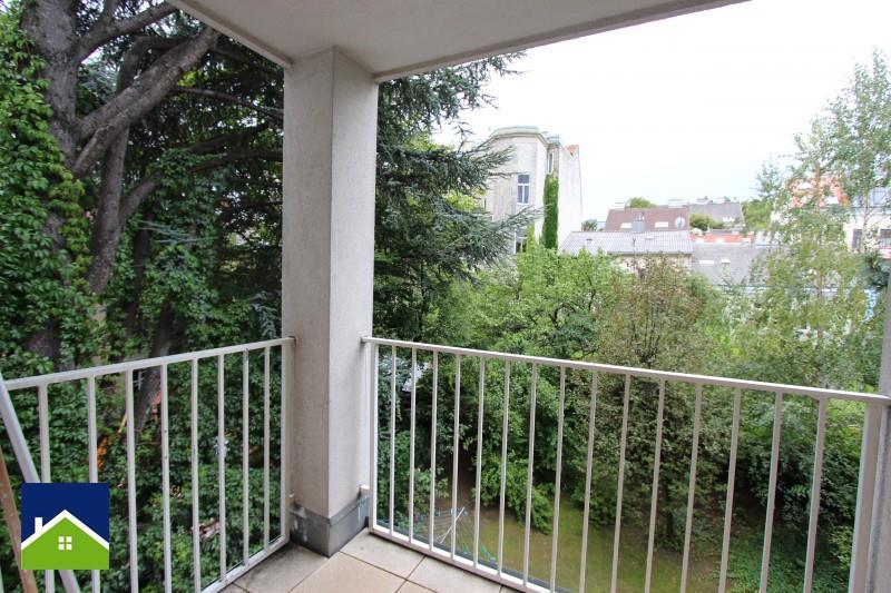 Provisionsfreie Wohnung mit Balkon