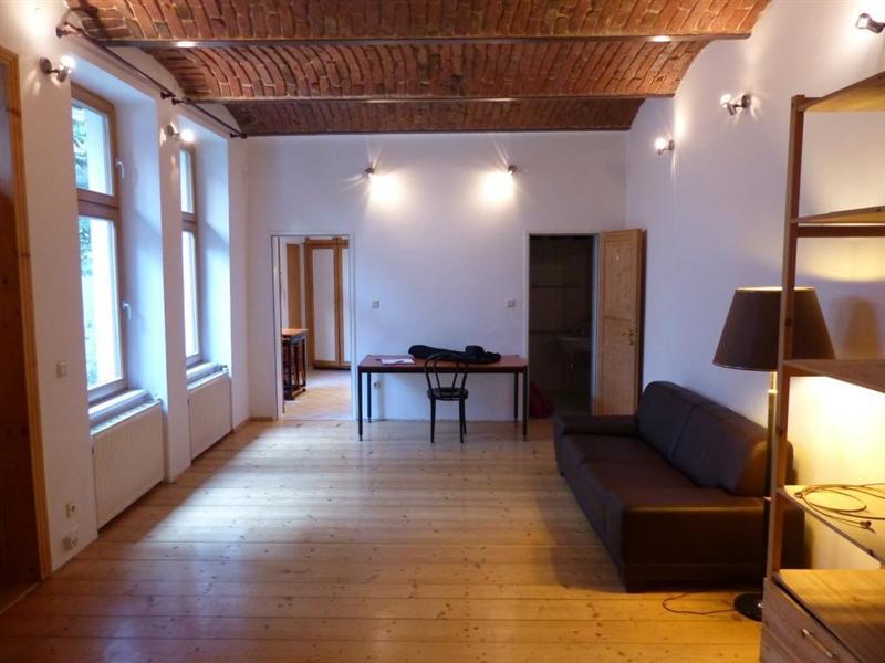 Loft-Wohnung 1180 Wien