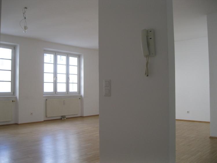 Wohnung im Palais Siebenbrunn