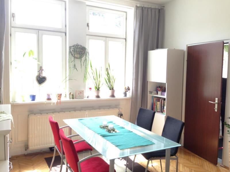 2-Zimmer-Wohnung Schlachthausgasse