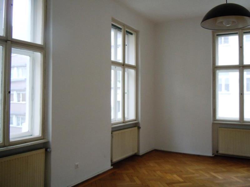 Altbauwohnung 1090 Wien