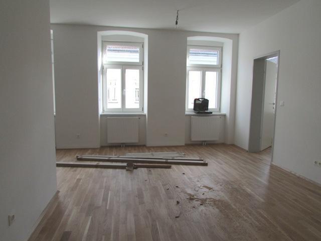 Unbefristete Altbauwohnung Erstbezug 1170 Wien