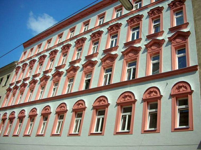 DG-Wohnung mit Balkon