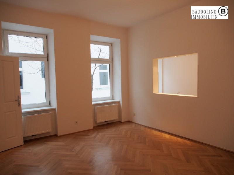 Wunderschöne Altbauwohnung 1150 Wien