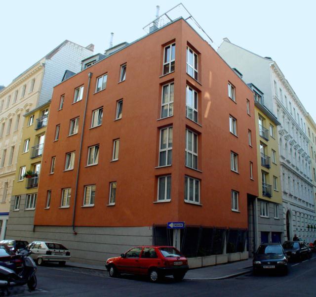Neubauwohnung Fuhrmannsgasse 1080 Wien