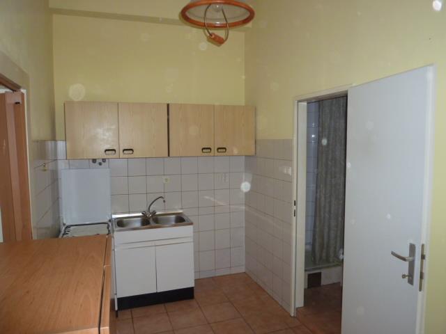 Unbefristete 1-Zimmer-Wohnung Wien