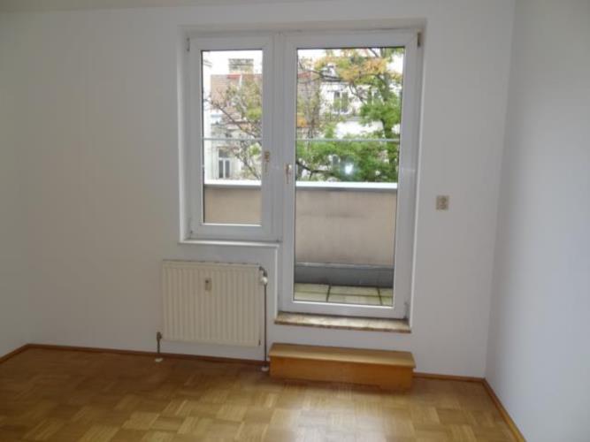 Neubauwohnung mit Balkon 1080 Wien