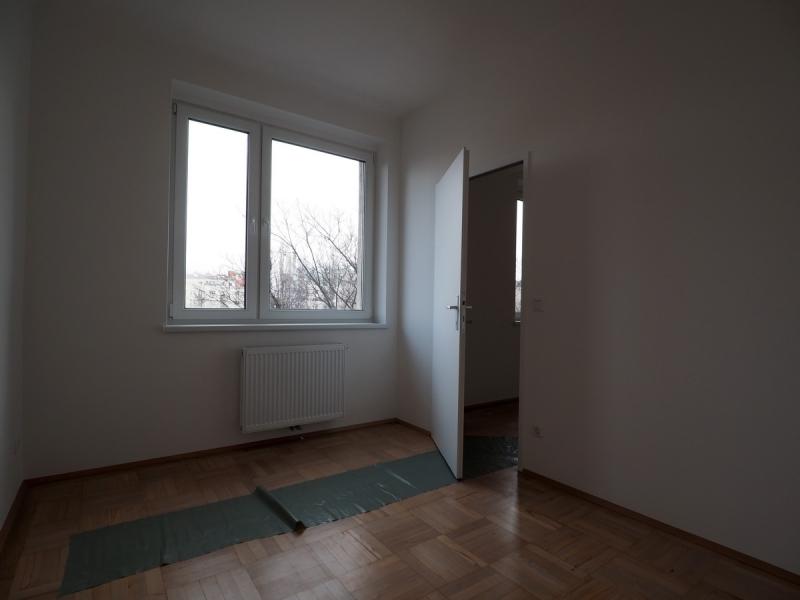 Neubauwohnung 1030 Wien