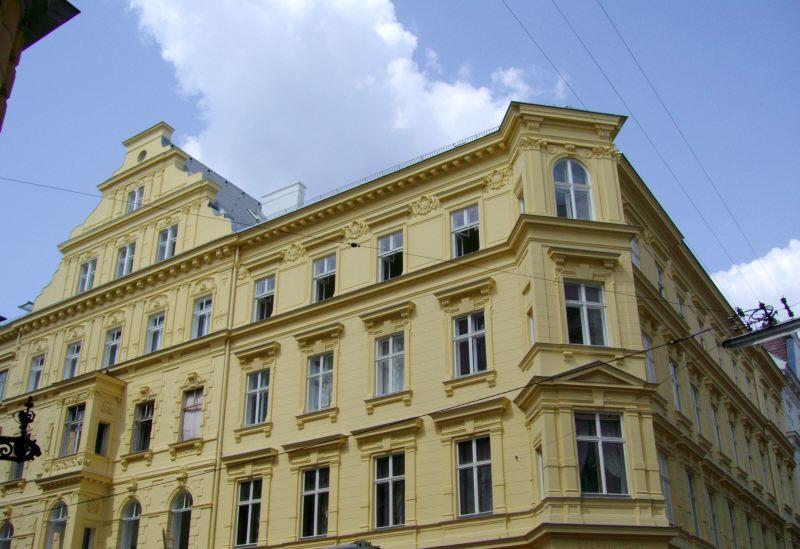 Wohnung im Rembrandthof