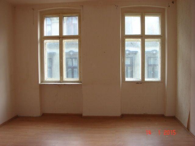 Sanierungsbedürftige Wohnung in Wien