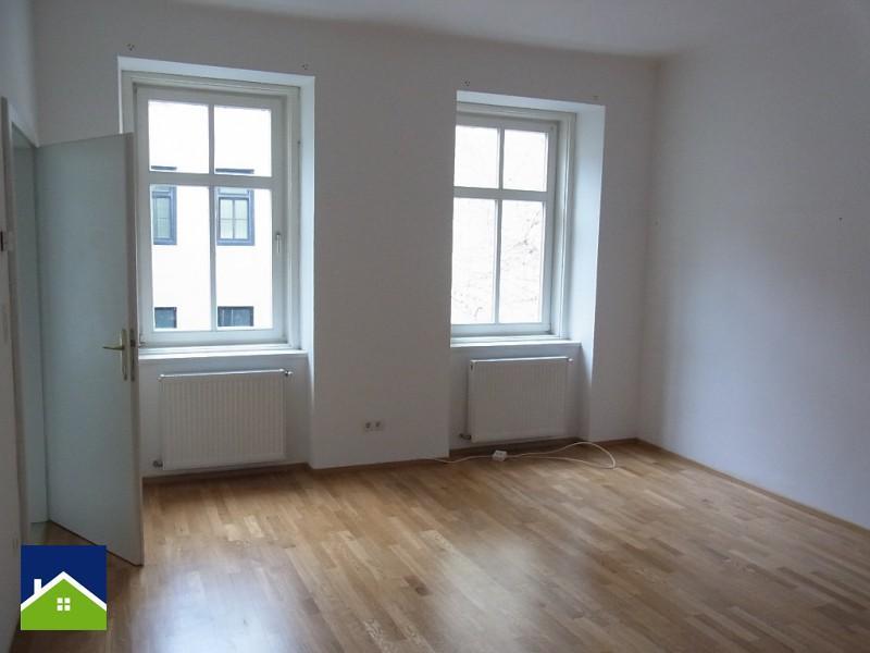1-Zimmer-Wohnung 1050 Wien