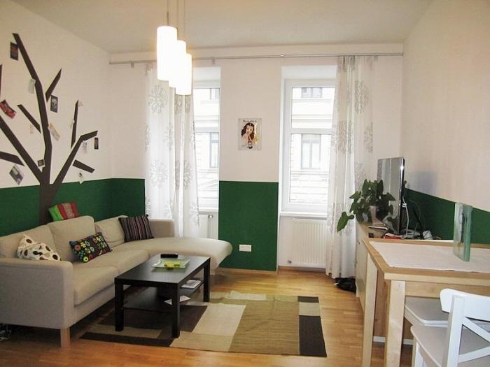 Singlewohnung Diehlgasse 1050 Wien