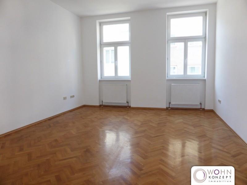 Unbefristete Altbauwohnung 1150 Wien