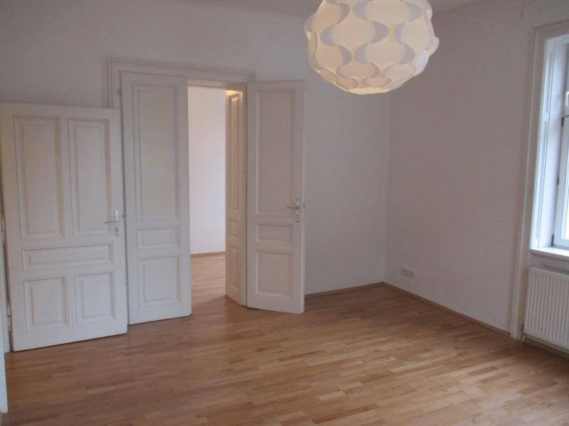 3-Zimmer-Altbauwohnung in 1030 Wien